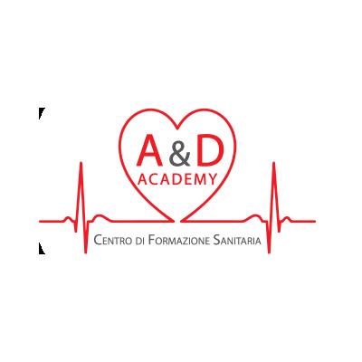 A&D Academy Logo