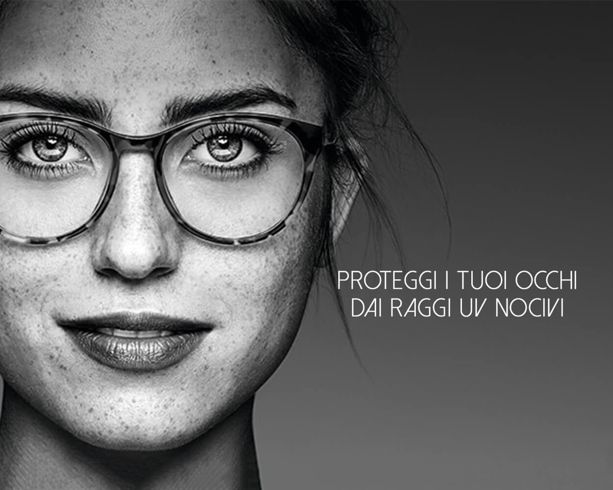 campagna sponsorizzata facebook raggi uv