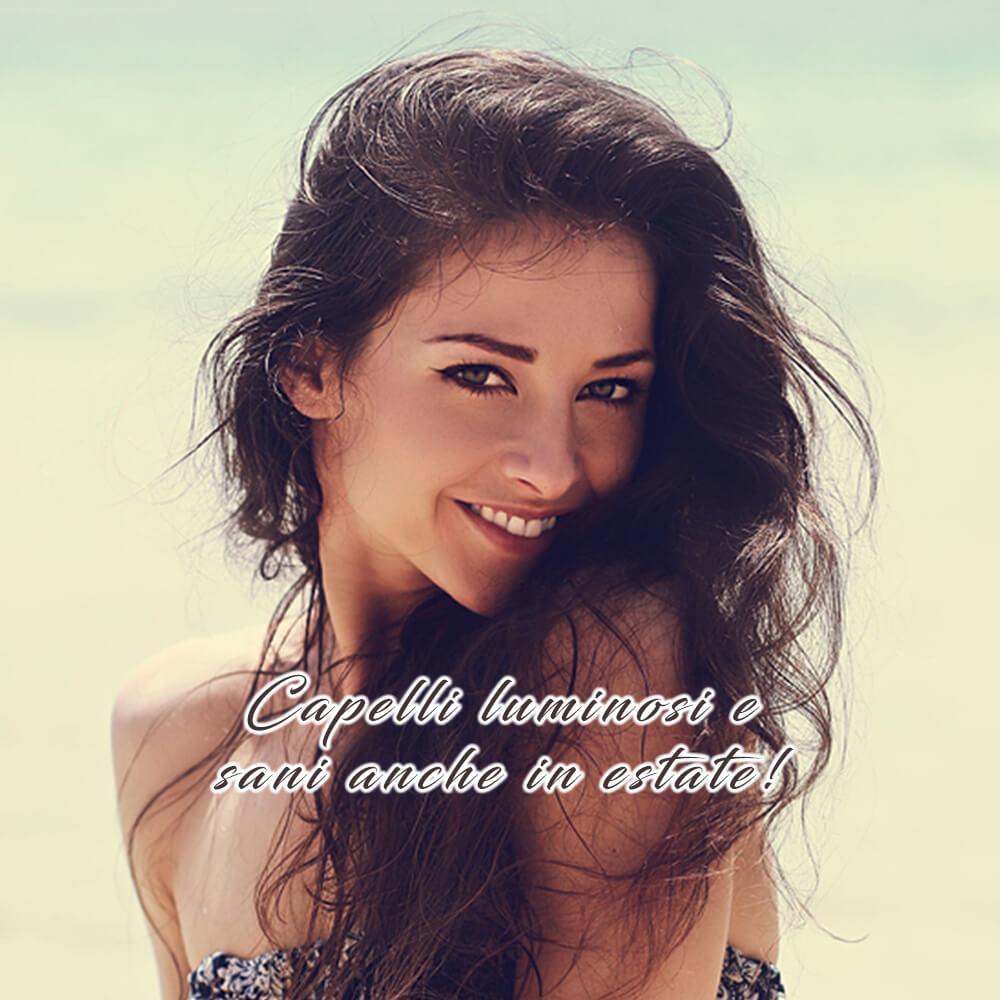 campagna sponsorizzata instagram per hair style academy