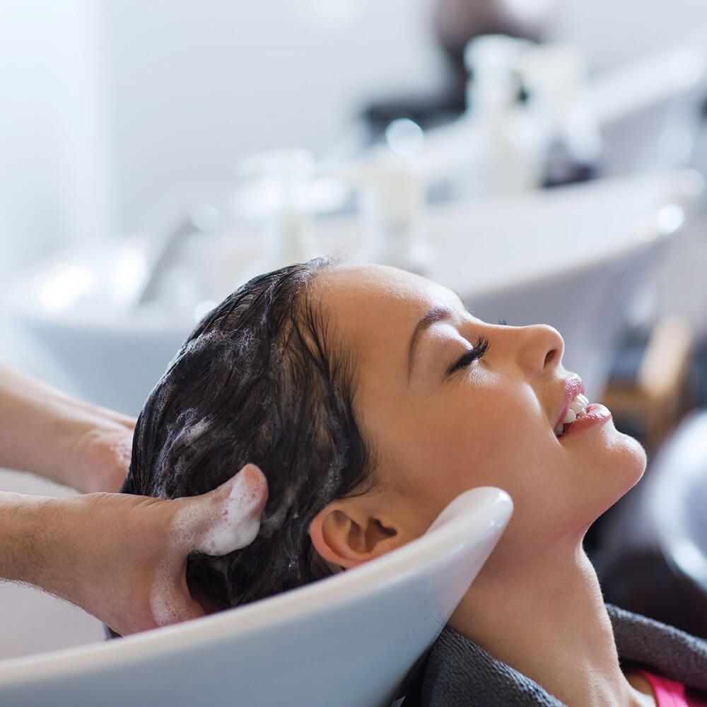 gestione social pagina facebook post shampoo naturale