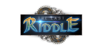 Logo The Last Riddle