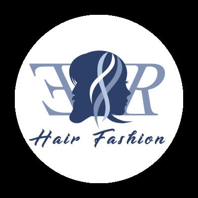 ER Hair Fashion Logo