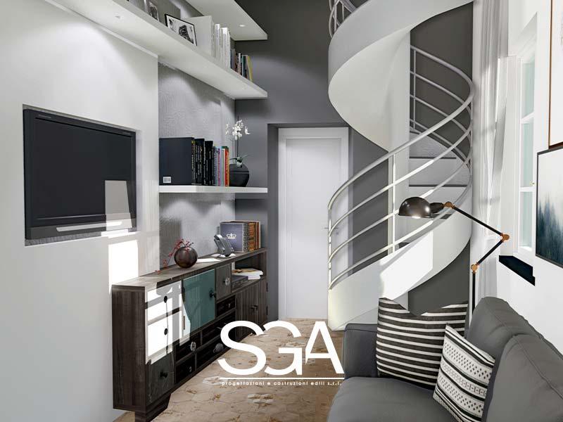 SGA Progettazioni Pietra Ligure